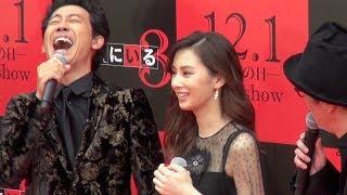 ムビコレのチャンネル登録はこちら▷▷http://goo.gl/ruQ5N7 映画『探偵は...
