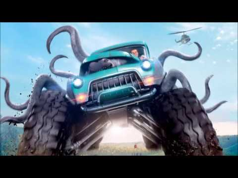 monster trucks the movie theme