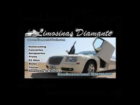 Diamante Taxi wheeling il