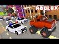 BUYING THE $1,000,000 MONSTER TRUCK IN ROBLOX! (Roblox Jailbreak)