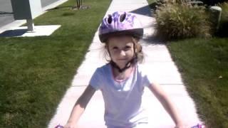 Baileys New Bike!