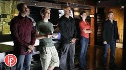 """""""Navy CIS: LA"""": Das machen die ehemaligen Stars heute"""
