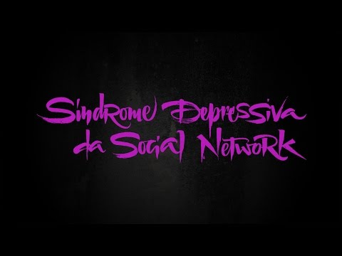 Marracash - Sindrome Depressiva Da Social Network