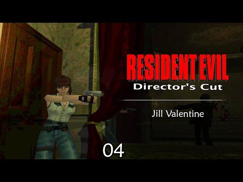 🇫🇷🎮resident-evil-director's-cut-–-jill-valentine-(4/5)