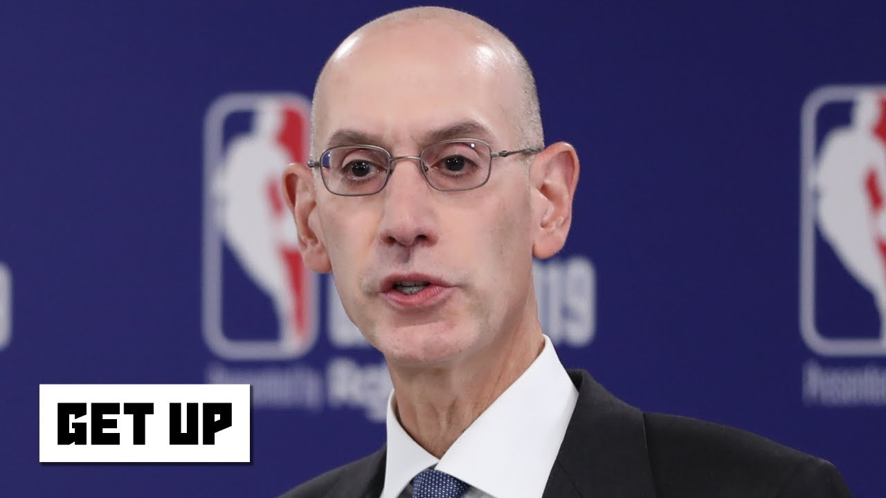 The NBA is considering a mid-June return | Get Up