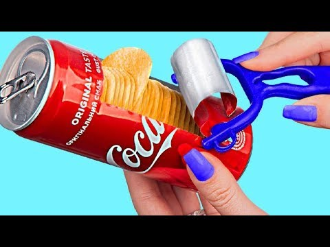 14 Party Food Hacks And Ideas