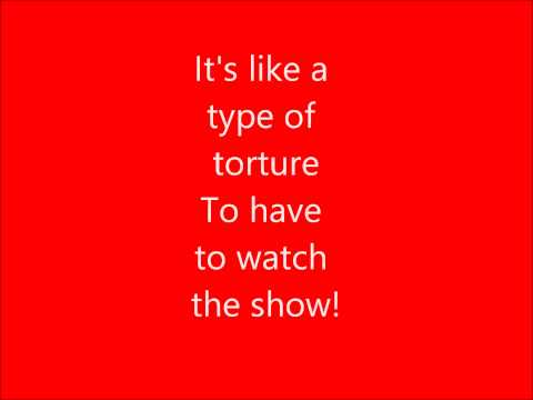 The Muppet Show Theme Karaoke