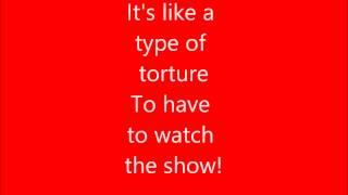 The Muppet Show Theme Karaoke