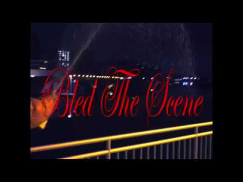 Bled The Scene ft. Maserati Goddy (Official Video)