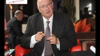 intervention de M. Imani Jalal, de l`Office du tourisme marocain