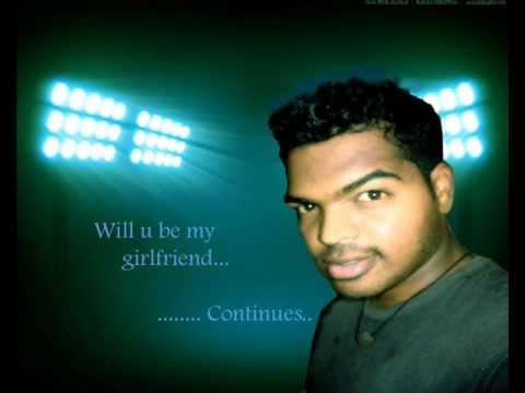 will u be my girlfriend simbu song