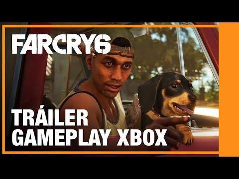 Far Cry 6 - Xbox Gameplay Tráiler | Ubisoft LATAM