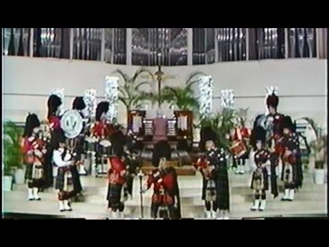 Onward Christian Soldiers for Bagpipes & Organ - Diane Bish