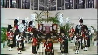 Onward Christian Soldiers for Bagpipes & Organ - Diane Bish