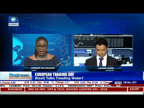 Allianz Quarterly Earnings Disappoint | Business Incorporated |