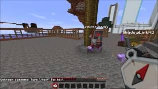 Minecraft Aura + Ankündigung