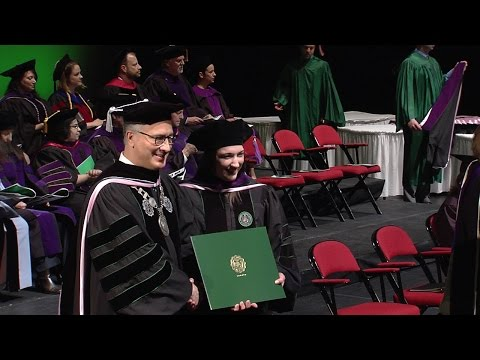 2017 Law School Commencement
