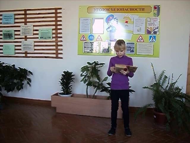 Изображение предпросмотра прочтения – ЮлияВасильева читает произведение «Тучкины штучки» В.В.Маяковского