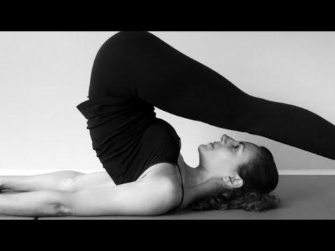 Hot Yoga Denver Gym Demonstration