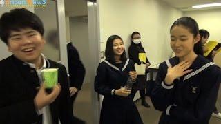 女優・藤野涼子の素顔とは? 映画『ソロモンの偽証』共演者が語る彼女の本当の顔