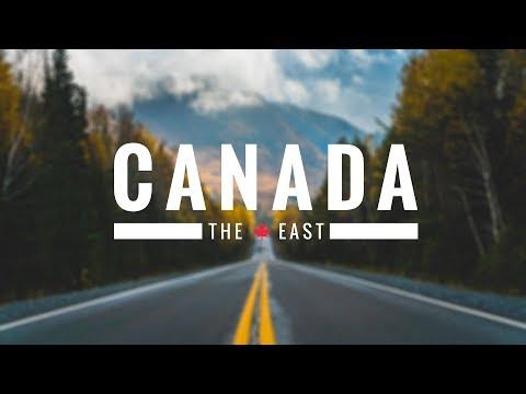 CANADA |  4K TRAVEL 🍁