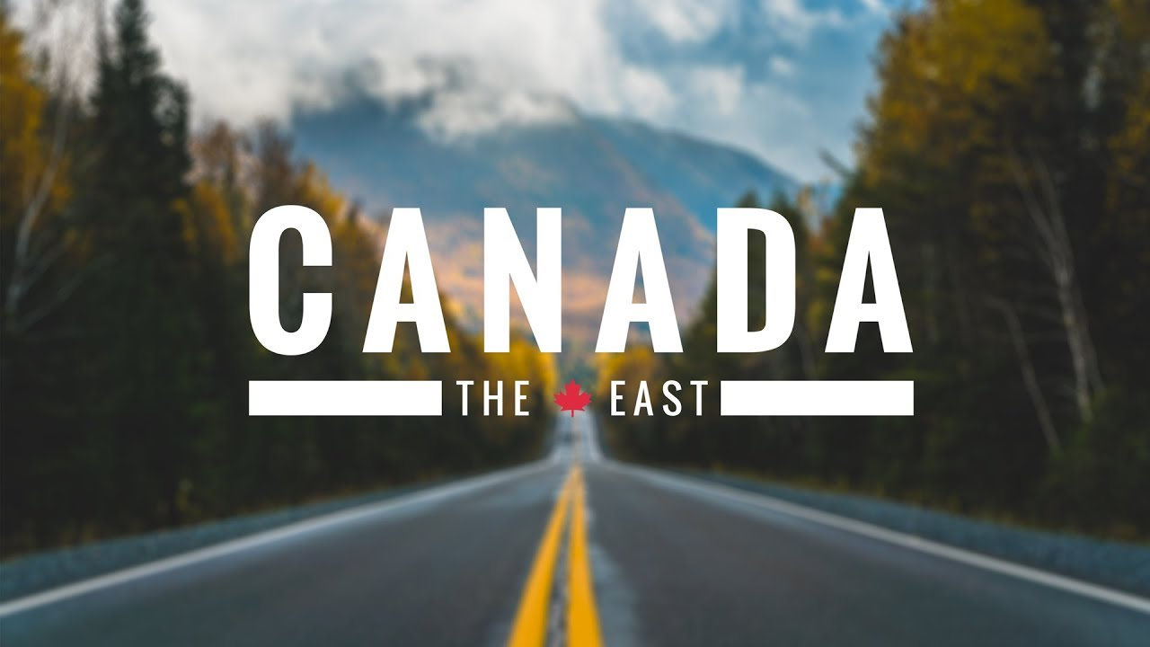 CANADA |  4K TRAVEL