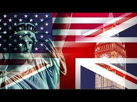 Funny Differences Between British And American Culture