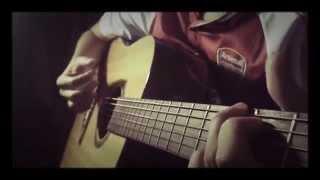 [Nhạc thiếu nhi] Tre ngà bên lăng bác - guitar cover