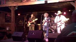 tony tyler band keep on smiling at aces bradenton fl 5 9 09