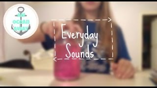 Everyday Noise | Ans Marie