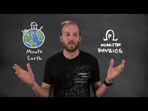 Creator of the MinutePhysics YouTube channel talks about science communication  (Preview)