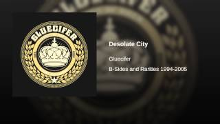 Desolate City