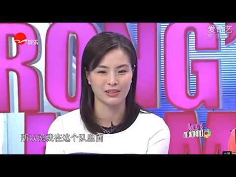 陈蓉朋友圈 - 吴敏霞 Wu Minxia Part 1
