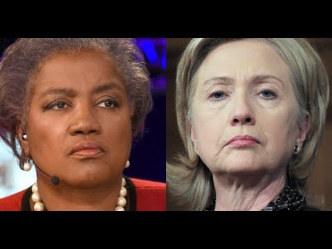 BRAZILE COMES CLEAN: Hillary Controlled The DNC & 'Rigged' The Primary