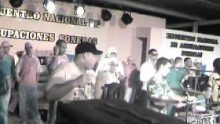 Primera Noche de Festival Del Son Mayari 2007 #2