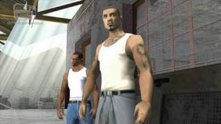 GTA San Andreas - Walkthrough - Mission #64 - Puncture Wounds (HD)
