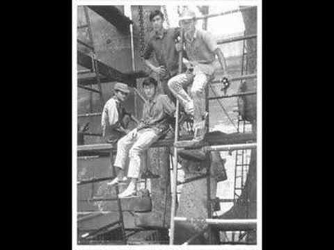 Straits Steamship Cadets 1968