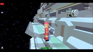 Awesomenoob2012 Show 6 Awesome ROBLOX Places: RSC Ship Production by ROBLOXYTON