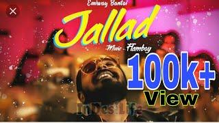 Jallad – Emiway Bantai | Full Lyrics