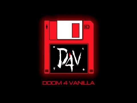 Doom 4 Vanilla – мод, который переносит Doom 2016 в классические части