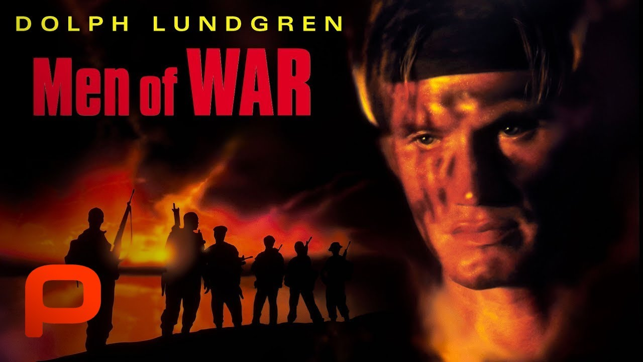 Download Men of War (Full Movie) - Special Ops solider leads mercenaries on mission