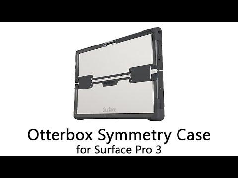 official photos 1dc7d 2b612 Otterbox Symmetry Case for Surface Pro 3