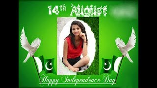 14 August Song Flag Picture Video in MP4,HD MP4,FULL HD Mp4 Format