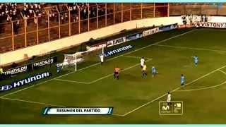 Universitario vs Real Garcilaso 1-4 Resumen del Partido y Goles (Torneo del Inca 2015) 01/04/15