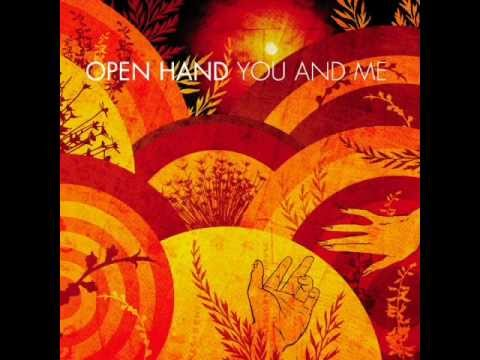 Open Hand - Crooked Crown