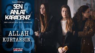 Kızlar hapiste! (Son Sahne) - Sen Anlat Karadeniz 36.Bölüm