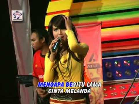 Suliana - Kabut Biru (Official Music Video)