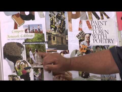 World Design Capital - Cape Town 2014 (3 minutes version)