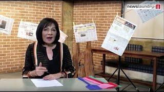 Clothesline Episode 80 - News & Political Satire