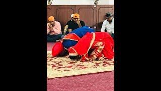 Laavan song Baba Beli Wedding Sukh Aman Portugal